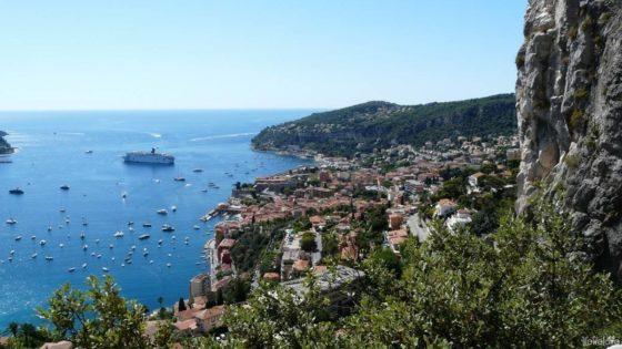 Bay of Monaco