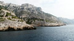 Feet of the land - Calanques