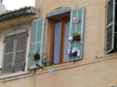 A little Marseillan baby lives here