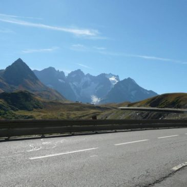 The Great Alpine Road – The Route des Grandes Alpes