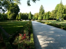 Ogrody Rezydencji Wurzburg