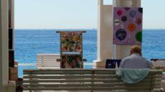 Sea gallery