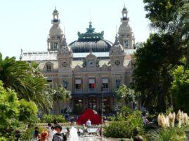 Casino in Monaco