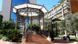 Park Monako