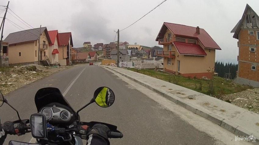 Ranca Rumunia