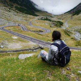 Transfagarasan – 100 km of fabulous road in Romania