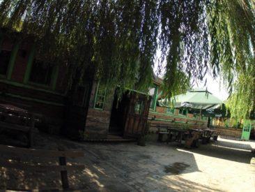 Polecany camping w Serbii
