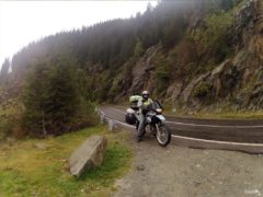 Transfogarian Road