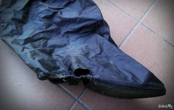 Modeka Rain Boots