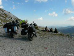 Pod szczytem Jezerski Vrch