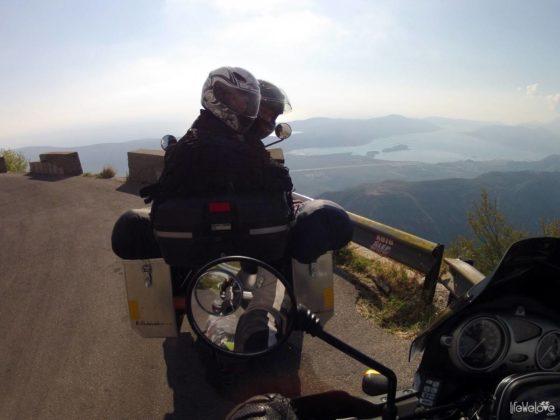 Park Narodowy Lovcen - Czarnogóra