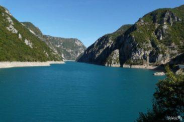 Jezioro Pivsko
