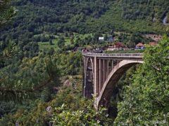 Most na rzece Tara