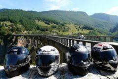 Durdevica Tara Bridge