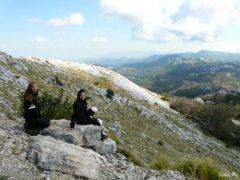 Góra Lovcen