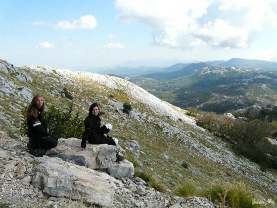 Mount Lovćen