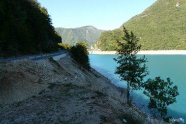 Pivsko Lake