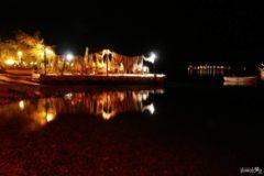 Kotor nocą