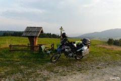 Lutowiska - viewpoint