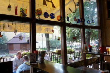 Indalo Cafe, Kraków