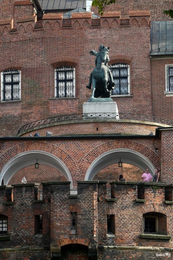 Tadeusz Kosciuszko Monument