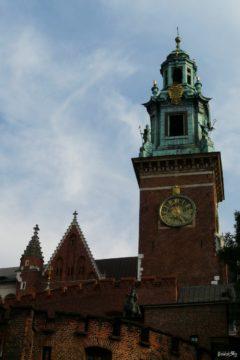 Wawel, Poland