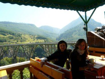 Tara Czarnogóra