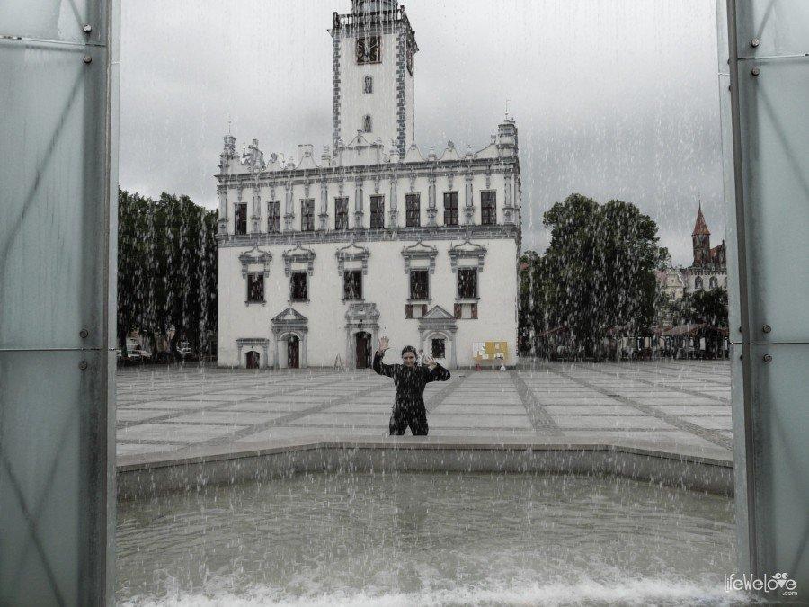 Chełmno - ratusz