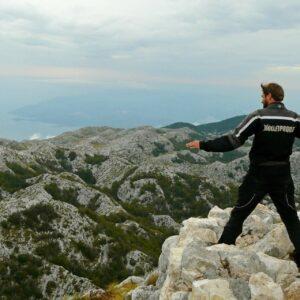 Szczyt Sveti Jure