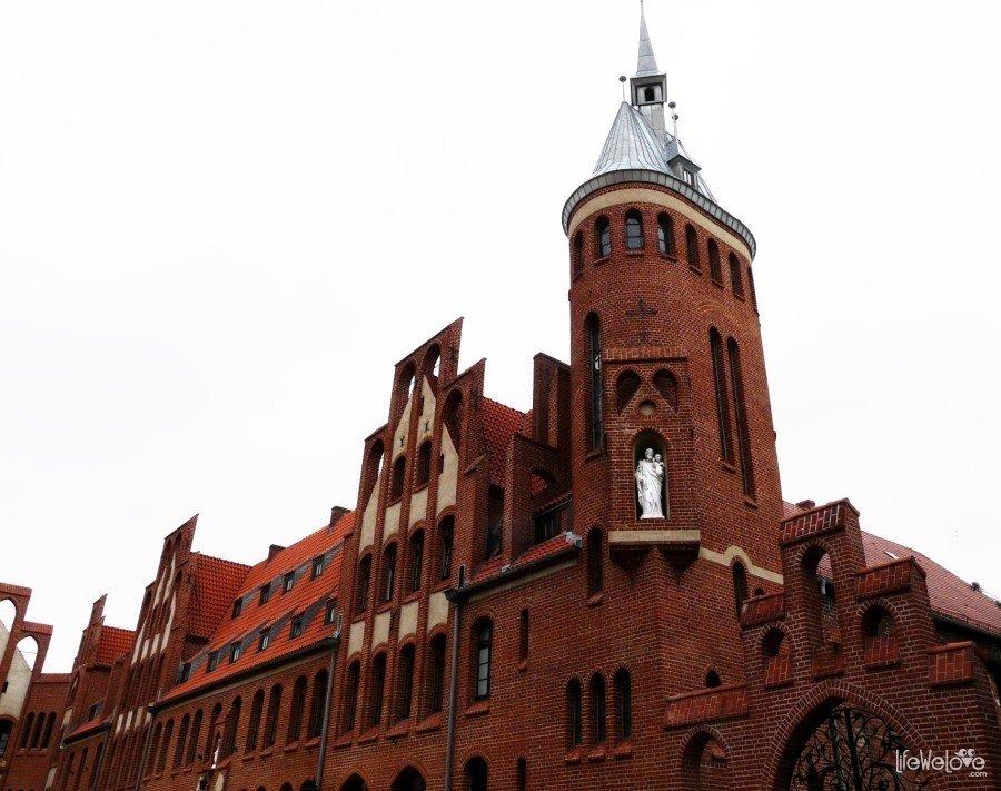Kościół farny Wniebowzięcia NMP