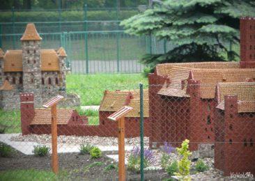 Park miniatur - Chełmno