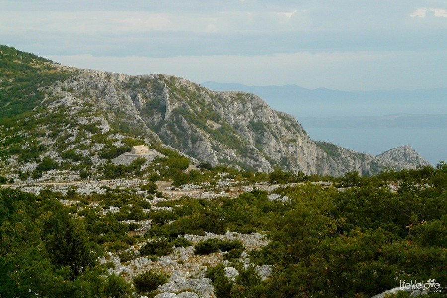 Natural Park Biokovo