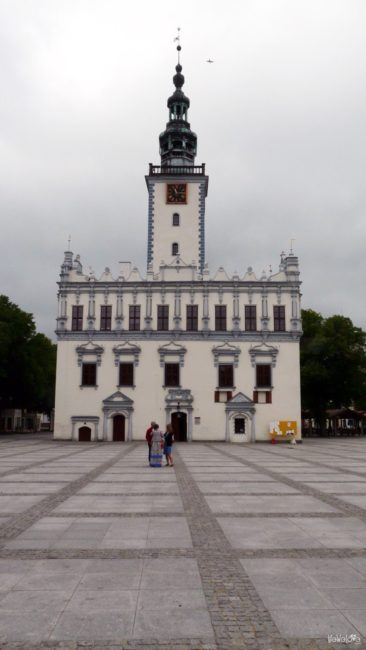 Ratusz Chełmno