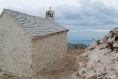 Kapliczka Sveti Jure
