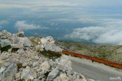 Na szczycie Sveti Jure