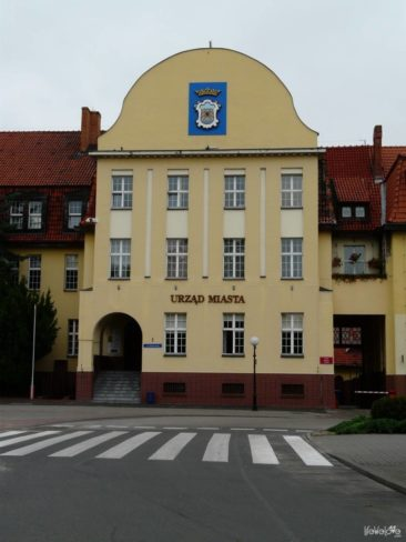 City Office in Chełmno