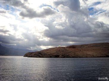 Wyspa Pag