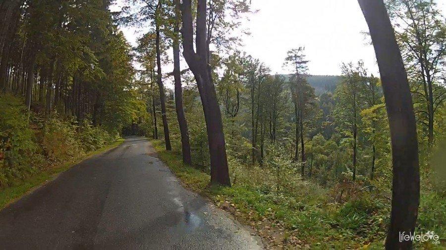 Przełęcz Walimska