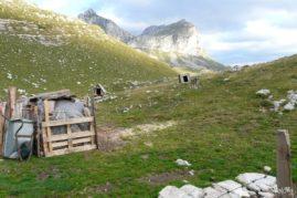 Durmitor in Montenegro