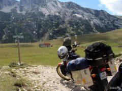 Durmitor motocyklem