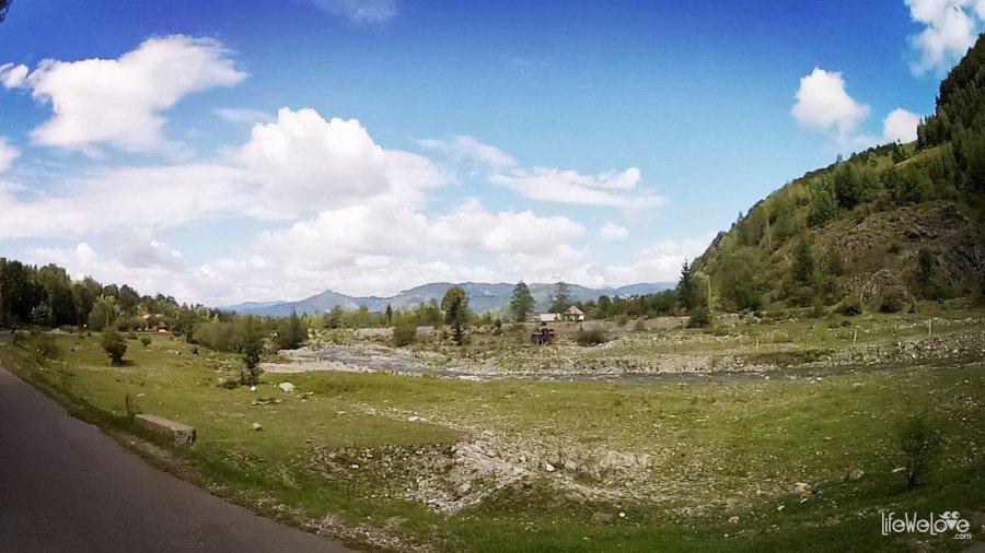 Dolina Jiu