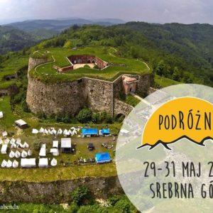 Festiwal podróżniczy w Srebrnej Górze