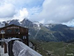 Edelweißspitze Austria