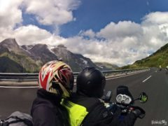 LifeWeLove on Grossglockner