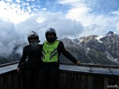 LifeWeLove on the Grossglockner