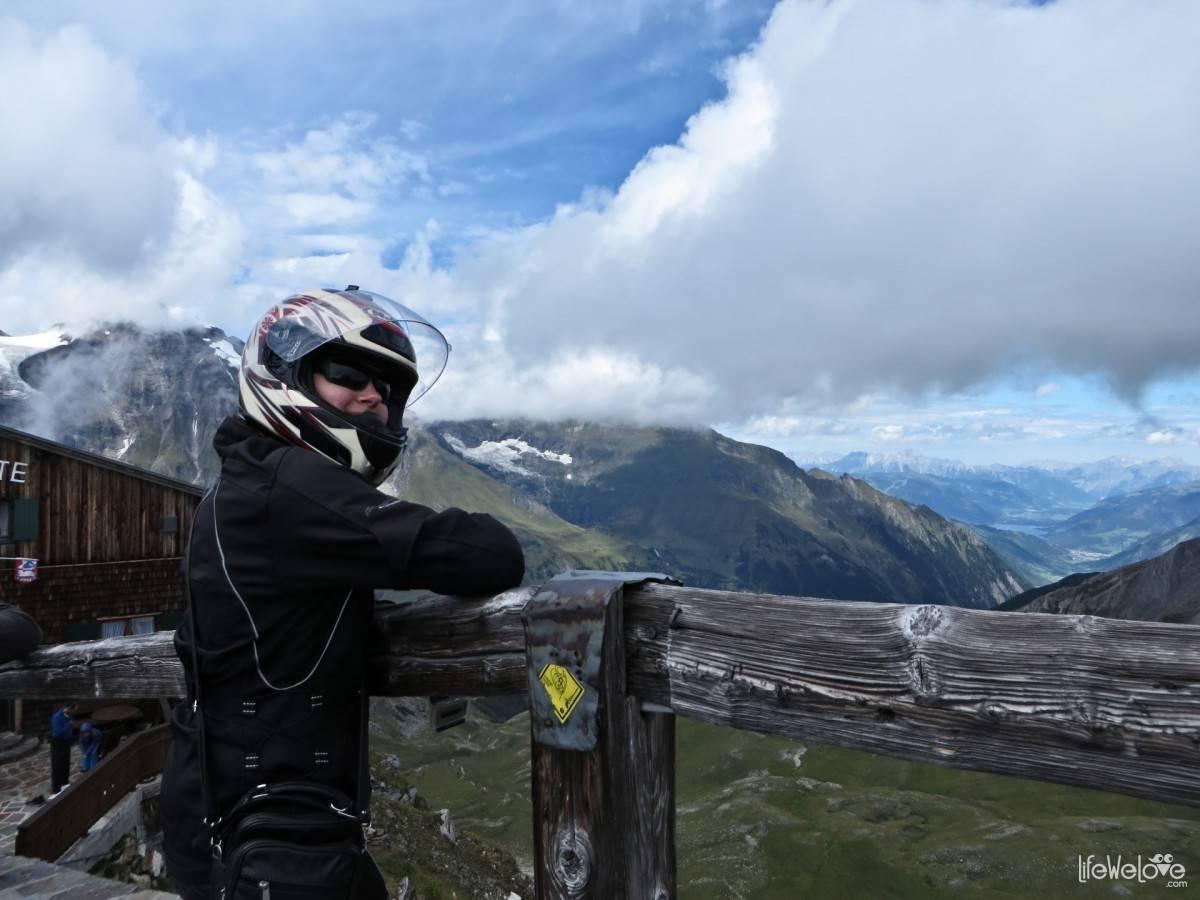 Edelweißspitze - Austria
