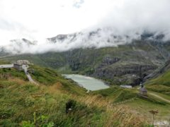 On the Grossglockner route