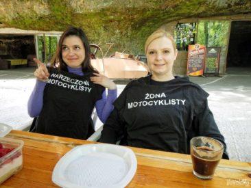 Liwia i Dorota
