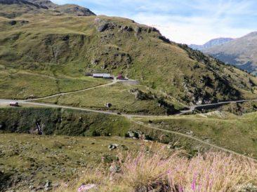 Gavia Pass