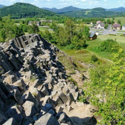 Atrakcje północnych Czech